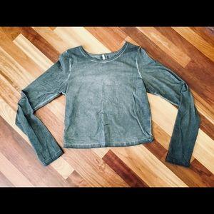 BKE stylish top, NWOT